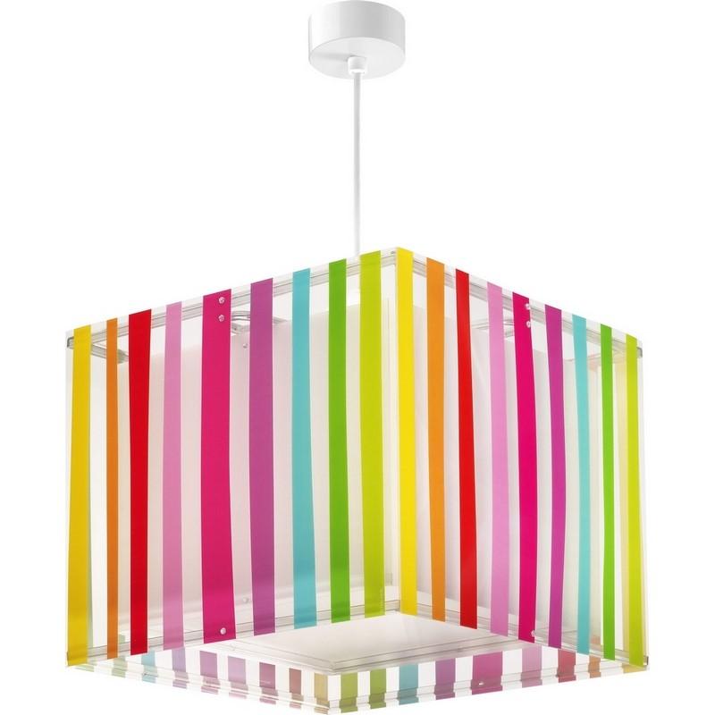Kinder hanglamp Multi-Color