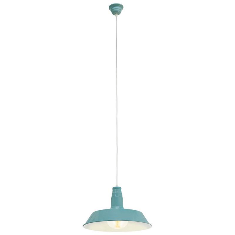 Abdiaziz hanglamp - Mint
