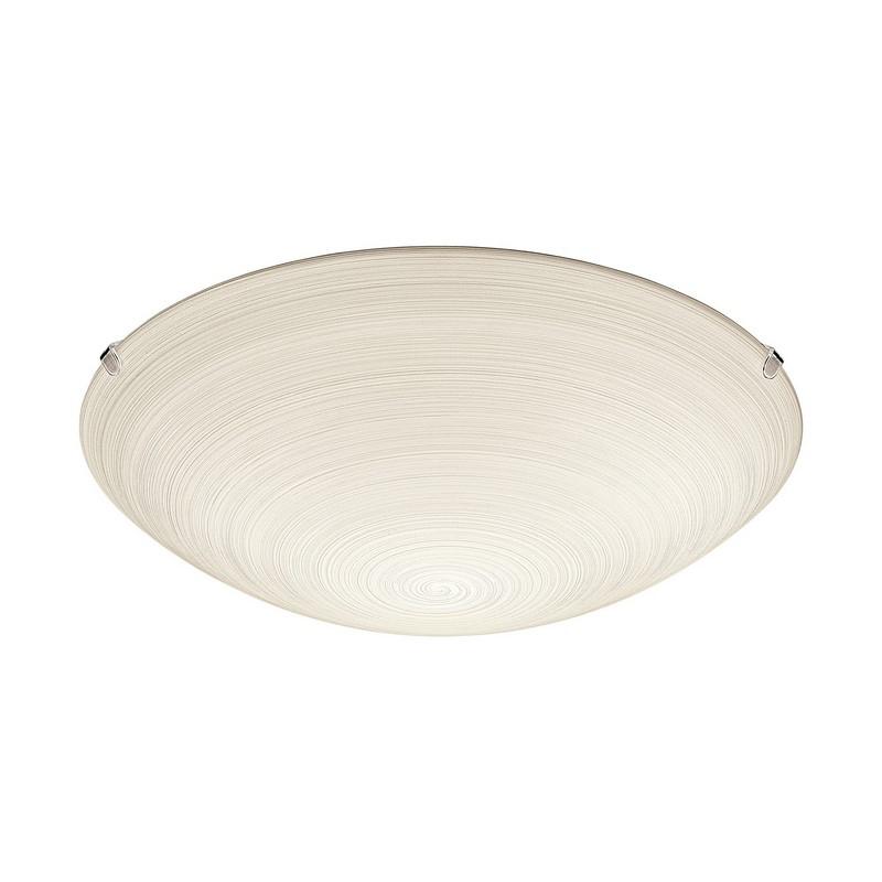 Sfeervolle plafondlamp Dalque Middelste formaat van 3
