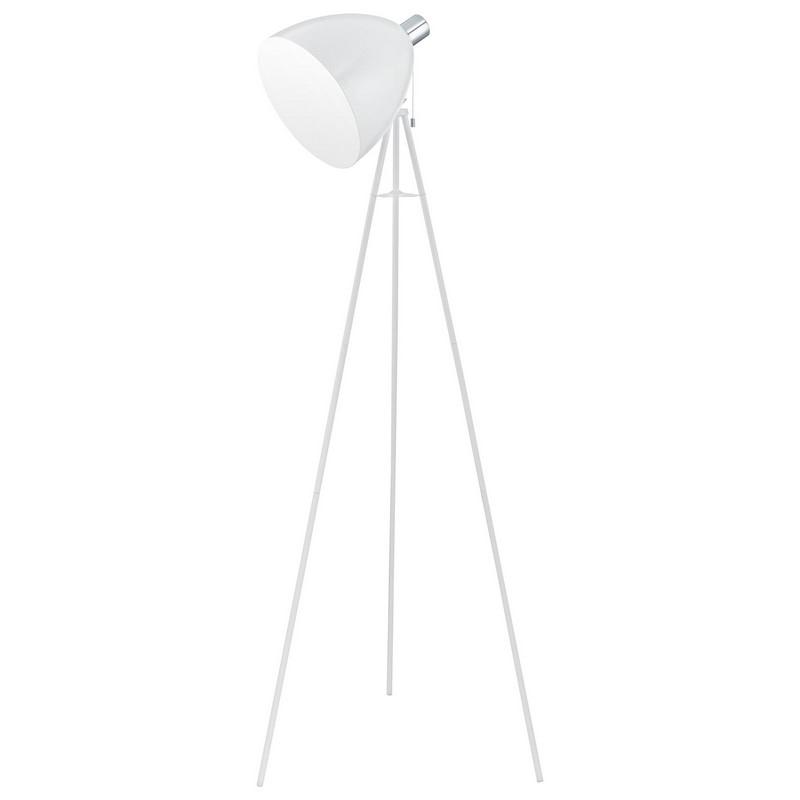 Auke vloerlamp uniek design modern