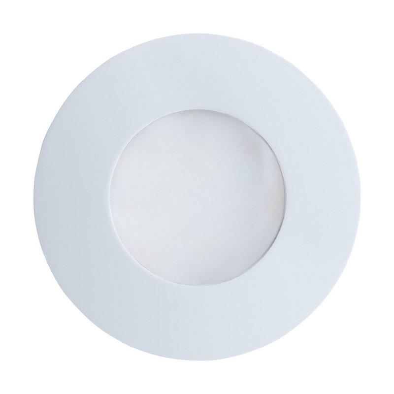 Marijtje buitenlamp gegoten aluminium wit