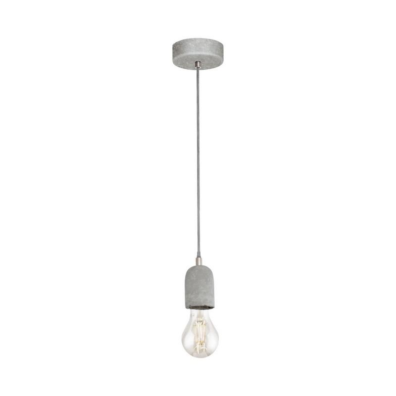 Antonette hanglamp - Grijs