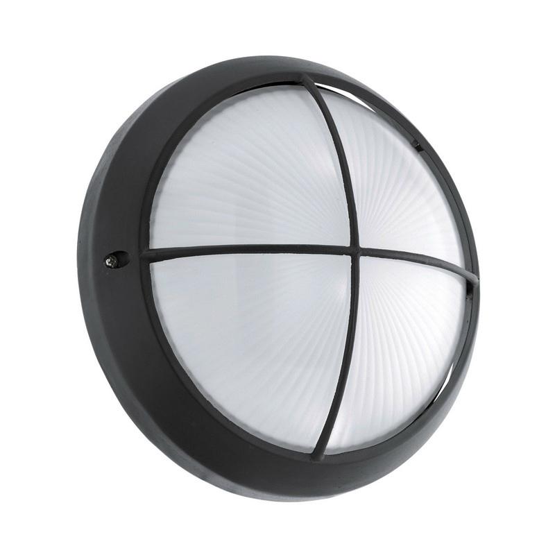Bo buitenlamp - Zwart