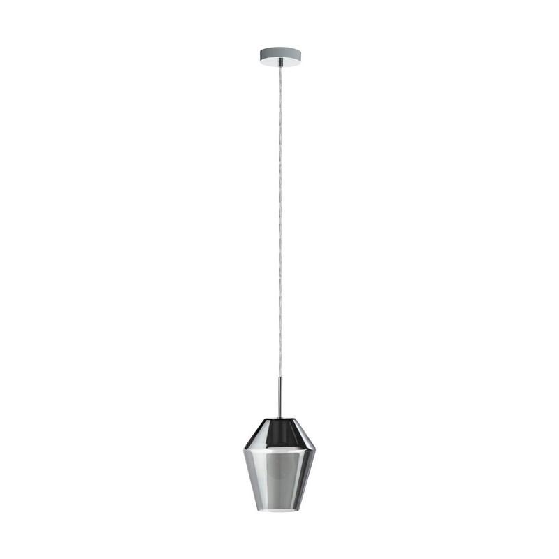 Carl hanglamp - Chroom