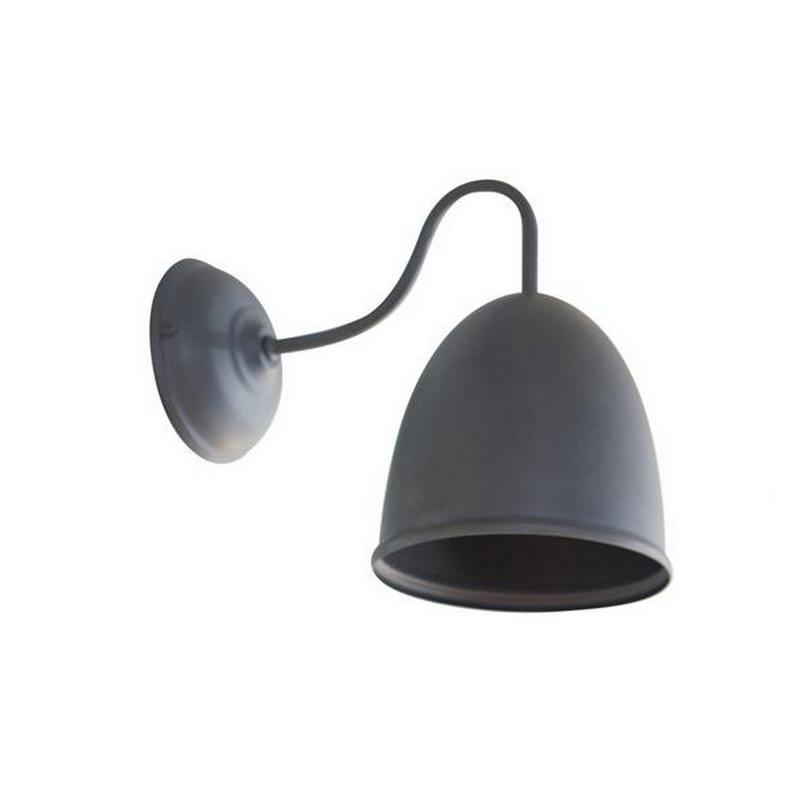 Giano wandlamp lood, landelijk design