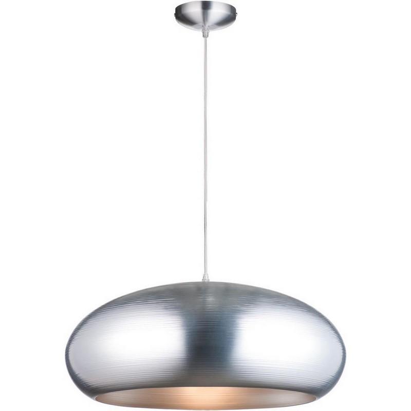 Moderne Sama hanglamp, aluminium