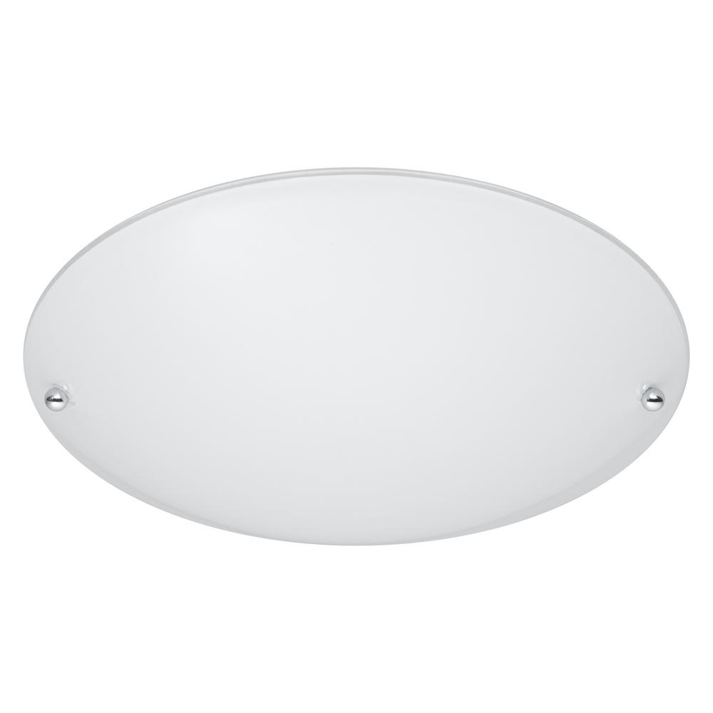 Grote, witte plafondlamp Celino