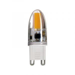 G9 LED lamp Soufian, 1,6 Watt, 2800K (Extra warm wit)