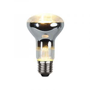 E27 LED lamp Enzo, 4 Watt, 2700K (Extra warm wit)