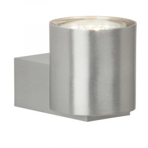 Moderne Wandlamp Kezayah - Aluminium