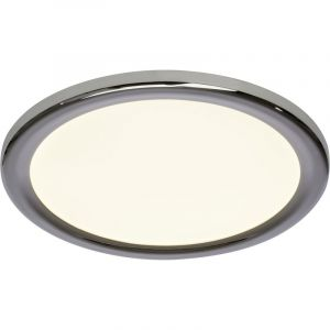 Plafondlamp Keeke - Chroom