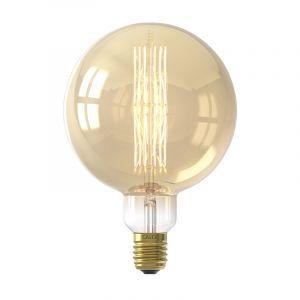 Dimbare Calex E40 LED bollamp G200, 11w, 2200K