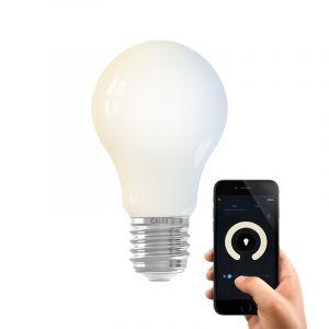 Dim to warm Calex E27 smart lamp A60, 7w