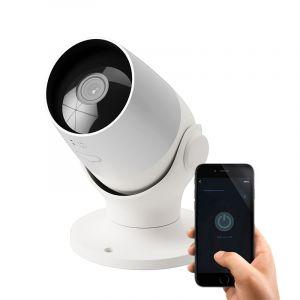 Waterbestendige Calex smart camera