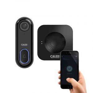 Calex smart video deurbel met gong
