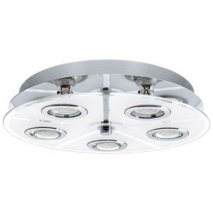 Lusie plafondlamp - Cirkel LED