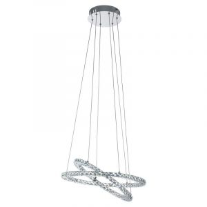 Aad hanglamp - Chroom