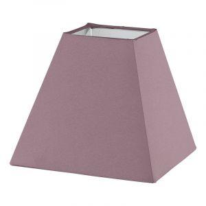 Moderne lampenkap Noah Textiel Taupe