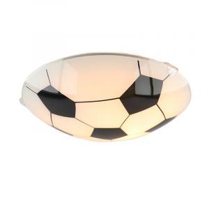 Voetbal plafondlamp Extret