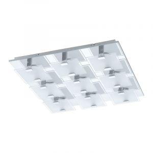 Sverre plafondlamp modern design extra groot