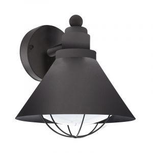 Alican buitenlamp - Zwart