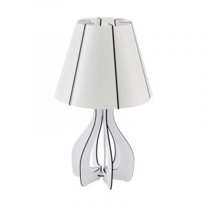 Amarins tafellamp - Wit
