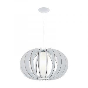 Ariaantje hanglamp - Wit