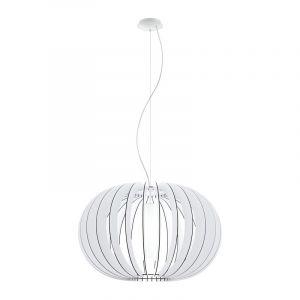 Ariadne hanglamp - Wit