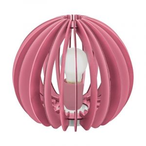 Bachir tafellamp - Roze