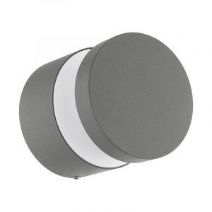 Buiten wandlamp Ian Gegoten Aluminium Zilver