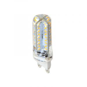 Dimbare G9 LED lamp Ilay, 3000K, 4w