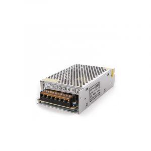 100 Watt LED transformator, 12 Volt, 8,5A, IP25