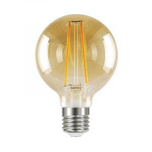 Tekalux Sona E27 LED bollamp, 1800k, G85
