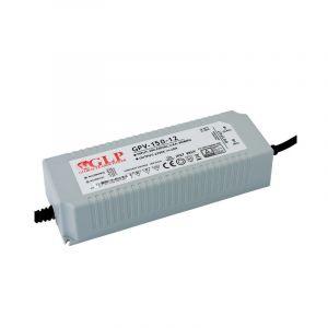 IP67 LED trafo ALDO, 12V, 150watt