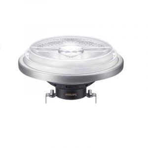 Dimbare Philips MASTER LED AR111 40gr 2700k, 20w
