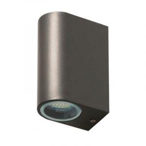 Up-down buitenspot Kism - LED, Antraciet