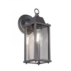 Industriële buitenlamp Celeste, antraciet