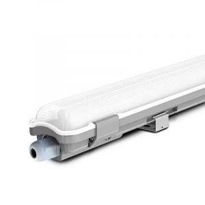 60 cm waterbestendige LED balk Lobke, 20w 4000K (wit).