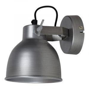 Zinken, industriële wandlamp Fendi