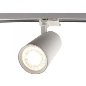 Witte Tekalux Master A Railspot, 2700k, 20w, 60graden