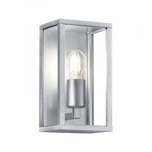 Moderne buitenlamp Sanna, grijs