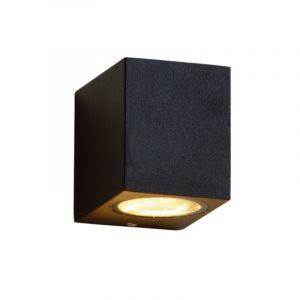 Moderne Corella wandlamp - Zwart, klein