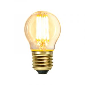 E27 LED lamp Peter, 4 Watt, 2100K (Extra sfeervol wit)