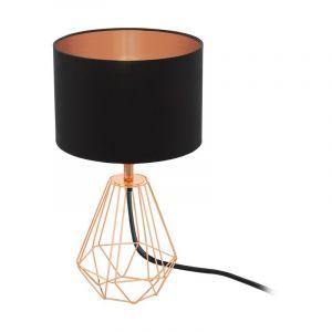 Asmara tafellamp - Koper