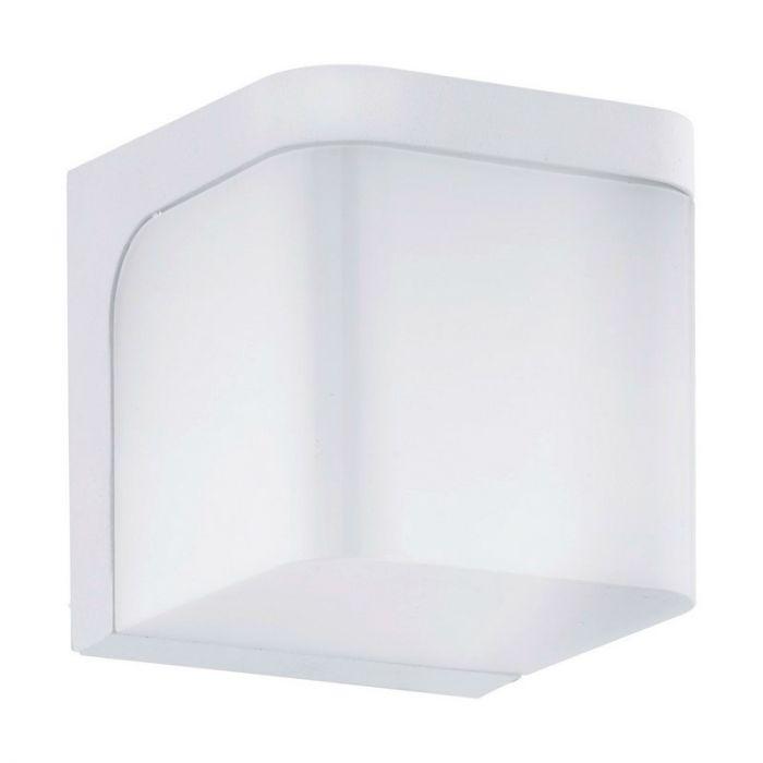 Binck buitenlamp - Wit