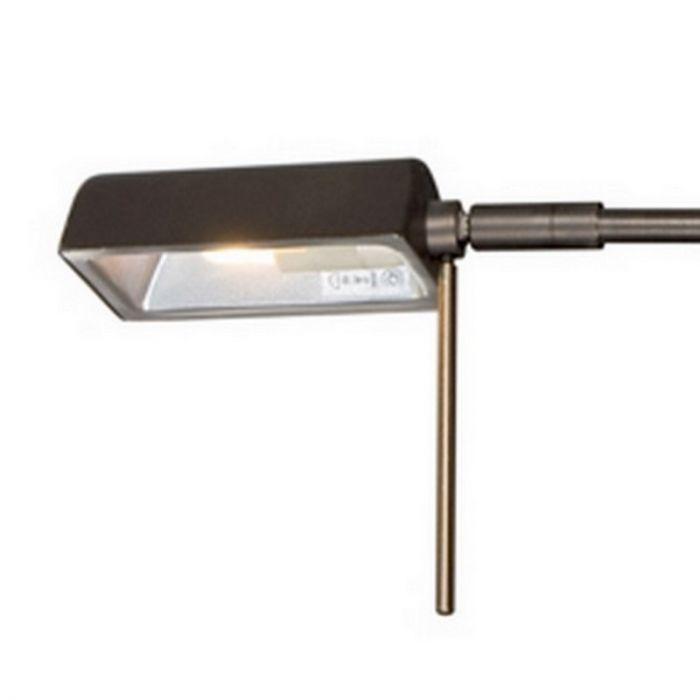 Wandlamp Sada brons, metaal
