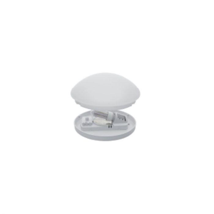 Sensor plafondlamp Orano, E27 fitting, IP44