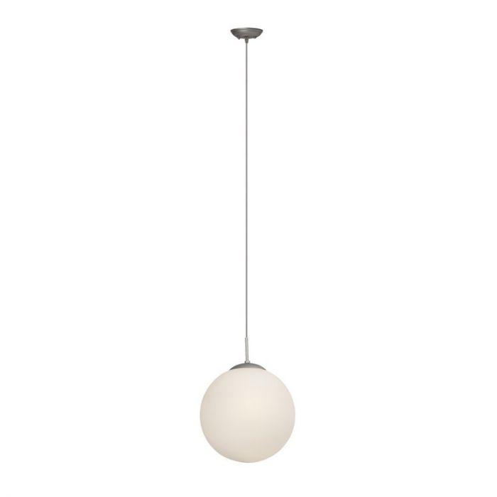 Mila glazen hanglamp - Groot