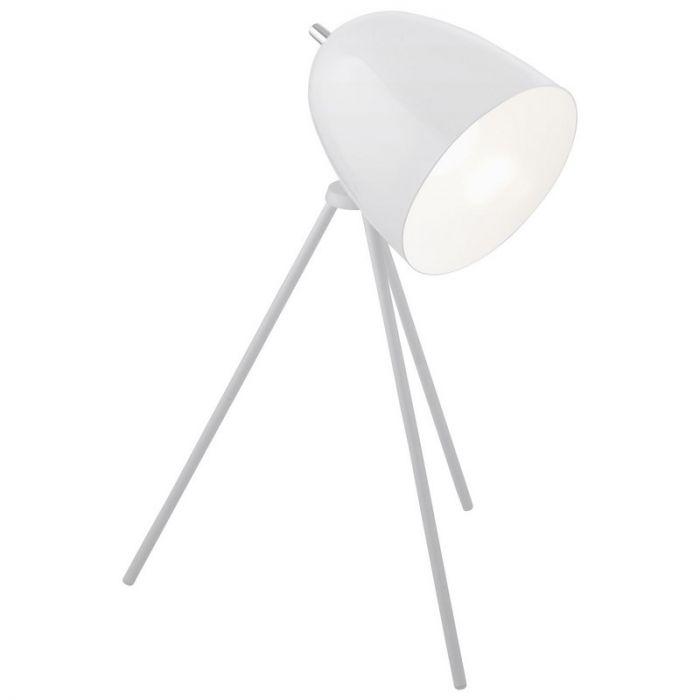 Auke tafellamp uniek design modern