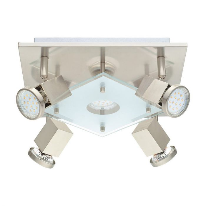 Bodi design plafondlamp vierkant